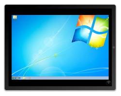 iPad で Windows