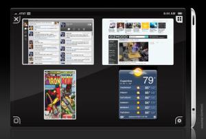 iPad OS4