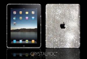 Swarovski-studded-iPad