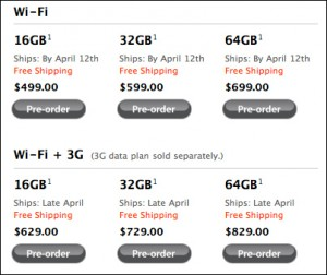 ipads-sold-out